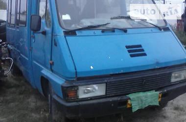 Renault Master пасс.  1989