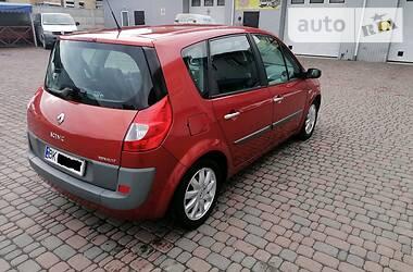 Renault Megane Scenic  2007
