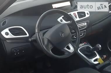 Renault Megane Scenic  2009