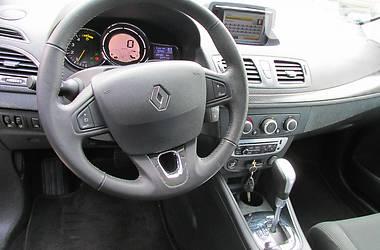 Renault Megane MODEL 2013.AVTOMAT 2012