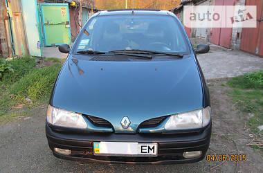 Renault Megane 1.6 1997