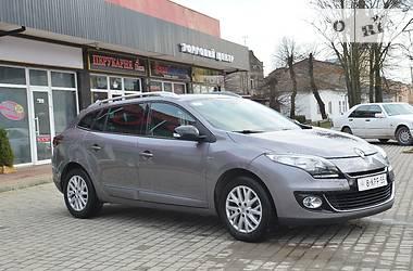 Renault Megane 1.5 BOSE NAVI 2013
