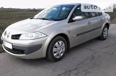Renault Megane 1.6i 2006
