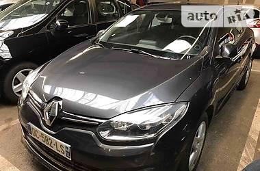 Renault Megane ENERGY BUSINESS ECO 2014