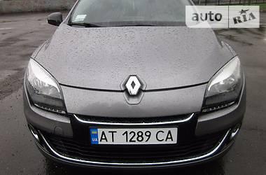 Renault Megane BOSE ESTATE 2013