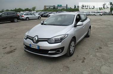 Renault Megane 24.06. 2014