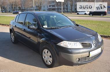 Renault Megane 1.4i 2007