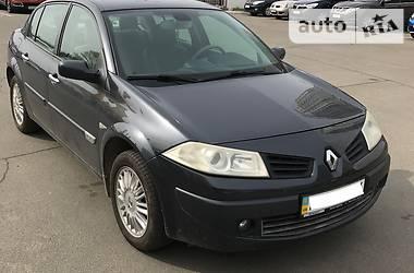 Renault Megane 2.0  2006