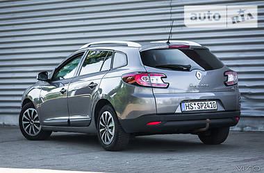 Renault Megane IDEAL 2011