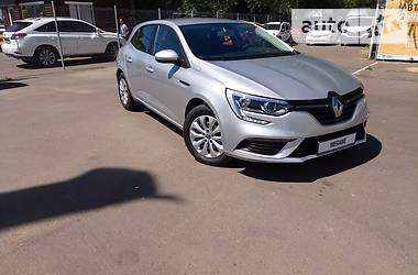 Renault Megane Life 2015