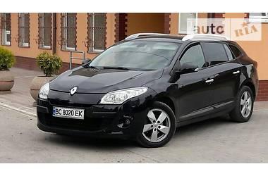 Renault Megane  NAVY 2011