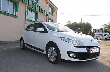 Renault Megane 1.5 dCi 81KW 2013