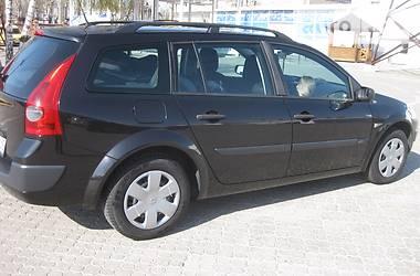 Renault Megane 1.5 dCi Отличная 2005