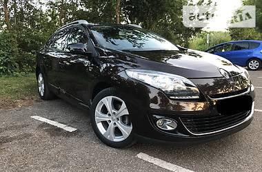 Renault Megane BOSE 165 t.km origin 2012
