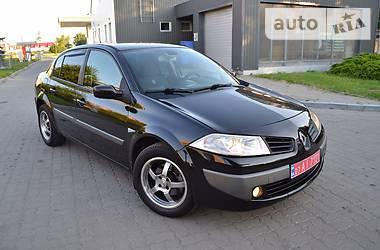 Renault Megane 1.6i FULL 2007