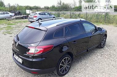Renault Megane BOSE MAXI 2013