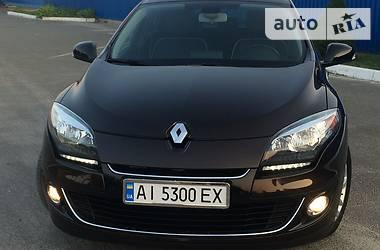 Renault Megane BOSE 2013