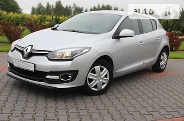 Renault Megane 1,5dci lifting 2014