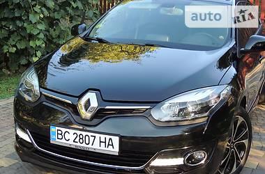 Renault Megane BOSE+NAVI 2015
