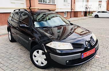 Renault Megane DIZEL-SUPER-STAN-FUL 2008