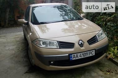 Renault Megane 1.9 dCi 2007