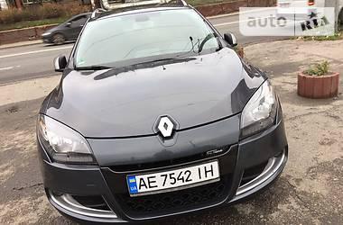 Renault Megane GT line. avtomatic 2010