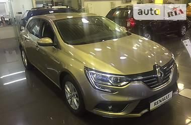 Renault Megane Intense 2016