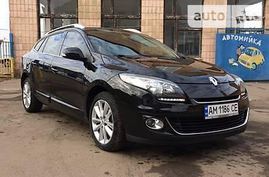 Renault Megane BOSE PRIVILEGE 2013