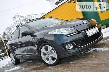 Renault Megane PANORAMA-BOSE 2012