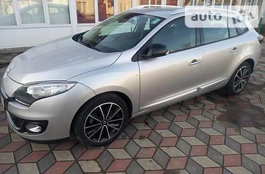 Renault Megane 1.5 dCi BOSE 81kW 2012