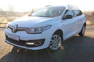 Renault Megane 1.5DCi 2014