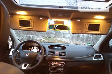 Renault Megane 1.9tdi BOSE PANORAMA 2011