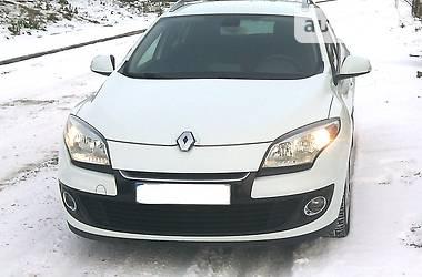 Renault Megane 81kwt NAVI 2012