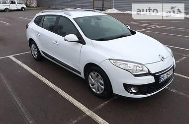 Renault Megane 1.5 dCi Navi 2012