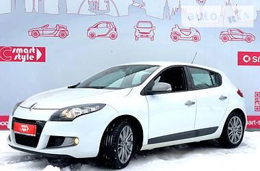 Renault Megane GT-Line Diesel MEX-6 2011