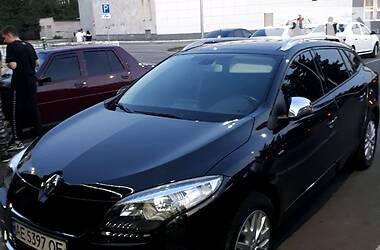 Renault Megane BOSE PANORAMA LED 2013