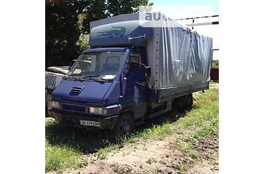 Renault Messenger груз.  1995