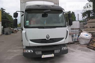 Renault Midlum  2007
