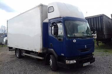 Renault Midlum  2005