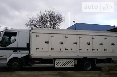 Renault Midlum  2000