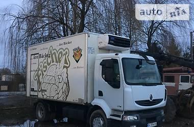 Renault Midlum 16.270 2011