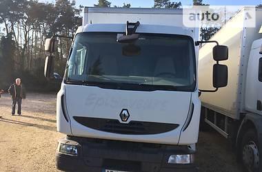 Renault Midlum  2012