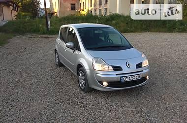 Renault Modus  2009