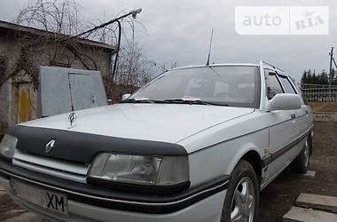 Renault Nevada  1991