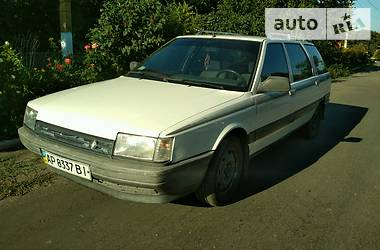 Renault Nevada  1987