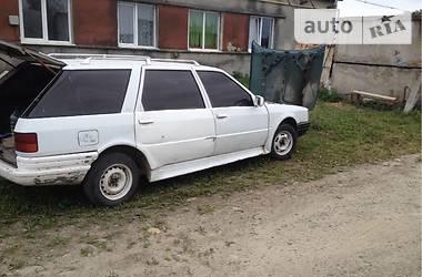 Renault Nevada 21 1987