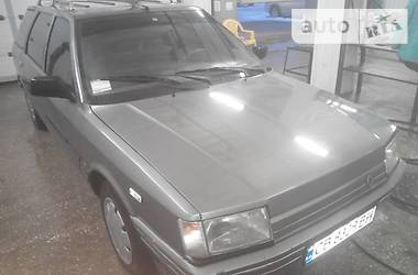 Renault Nevada  1988