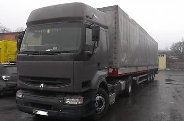 Renault Premium  2002
