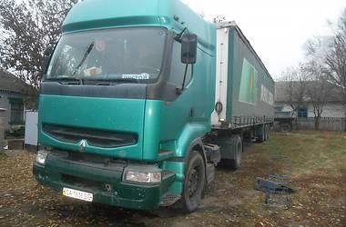 Renault Premium DCI 2000