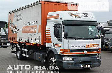 Renault Premium  2003